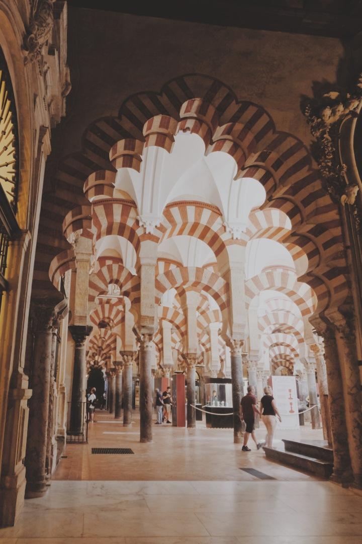 Sabtu di Córdoba, Kota Penuh Sejarah diAndalusia